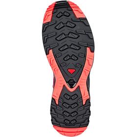 Salomon XA Pro 3D Løbesko Damer rød
